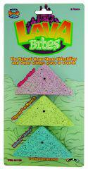Super Pet - Lava Bites - 3 Pack