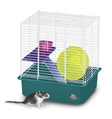 Super Pet - Hamster Home - 2 Story/4 Pack
