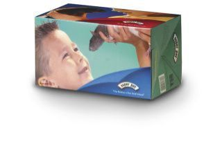 Super Pet - Cardboard Carriers - Large