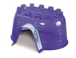 Super Pet - Igloo Assorted - Giant - 15.75 x 13 x 8.5 Inch