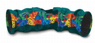 Super Pet - Crinkle Tunnel - Assorted