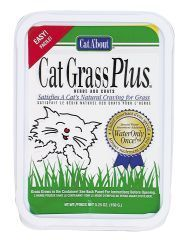 Gimborn - Cat Grass Plus - 150 Grams