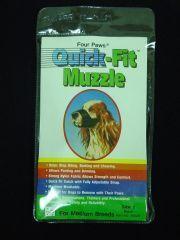Four Paws - Quick Fit Muzzle - Size 2