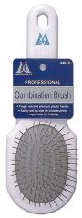 Millers Forge - Combination Brush - Green - Large