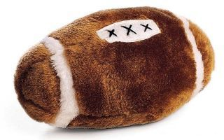 Ethical Dog - Plush Football Dog Toy