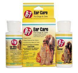 Gimborn - R-7 Ear Care - 2 Oz