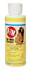 Gimborn - R-7 Ear Mite Treatment - 4 oz
