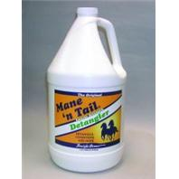 Straight Arrow Products - Mane N Tail Detangler - 1 Gallon