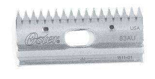 Oster - ClipMaster Top Blade - Silver