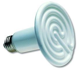 Zoo Med - Repticare Ceramic Infrared Heat Emitter - 100 Watt