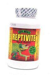 Zoo Med - Reptivite Reptile Vitamins With D3 - 8 oz