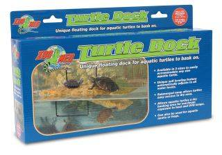 Zoo Med - Turtle Dock - Medium