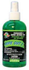 Zoo Med - Wipe Out 1 Terrarium Disinfectant - 8.75 oz