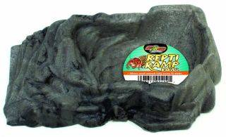 Zoo Med - Reptile Ramp Bowl - Natural - Small