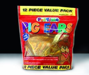 IMS Trading Corp - Pig Ear - 12 Pack