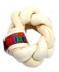 IMS Trading Corp - Braided Donut - 5 Inch
