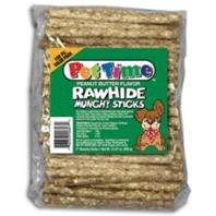 IMS Trading Corp - Natural Munchy Sticks - Peanut Butter - 5 Inch - 100 Pack