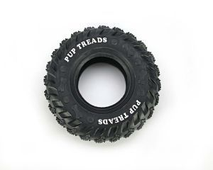 Ethical Dog - Pup Treads Tire - 6 Inch