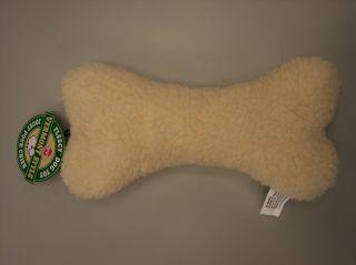 Ethical Dog - Vermont Fleece Bone - 12 Inch