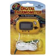 Zoo Med - Thermometer for Terrariums -  0.05 lb(s)