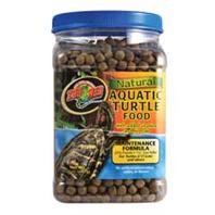 Zoo Med - Natural Aquatic Turtle Food - Maintenance Formula - 24 Ounce