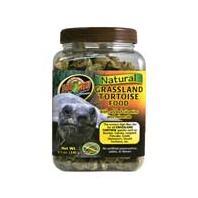 Zoo Med - Natural Grassland Tortoise Food - 8.5 oz