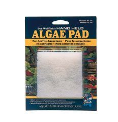 Aquarium Pharmaceuticals - Algae Hand Pad for Acrylic