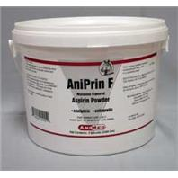 Animed - Aniprin F Aspirin Powder For Horses - MOLASSES 5 POUND