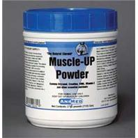 Animed - Muscle Up Natural Steroid Powder - 2.5 POUND