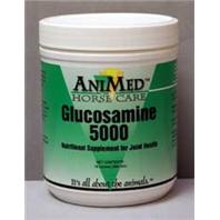 Animed - Glucosamine 5000 Joint Health Supplement For Horse - 16 oz