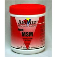 Animed -Msm Pure Powder Dietary Sulfur Supplement  - 16 oz