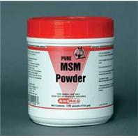 Animed - Msm Pure Powder Dietary Sulfur Supplement - 2.5 POUNDS