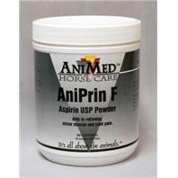 Animed - Aniprin F Aspirin Usp Powder For Horses  - 16 oz