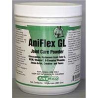 Animed - Aniflex Gl Joint Care Powder For Horses- 16 oz