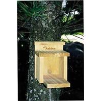 Audubon/Woodlink - Squirrel Munch Box - Tan - 7.125 X 9.375 X 8.5 Inch