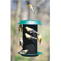 Audubon/Woodlink - Magnum Thistle Feeder - Green