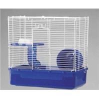Ware Mfg - Hamster Cage 2 Story - Assorted