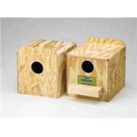 Ware Mfg - Cockatiel Nest Box - Regular