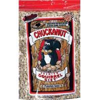 Chuckanut Products - Premium Squirrel Diet - 3 Lb