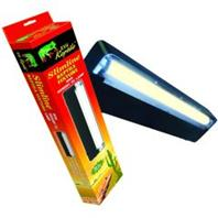 Energy Savers Unlimited - Slimline Lamp With Desert 7% Fluorescent
