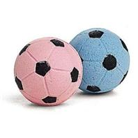 Ethical Cat - Sponge Soccer Balls -  4 Pack