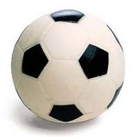 Ethical Dog - Vinyl Soccer Ball - 3 Inch