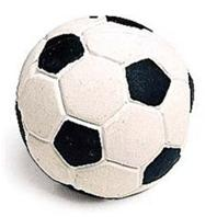 Ethical Dog - Latex Soccer Ball - 2 Inch