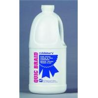 Exhibitor Labs - Quic Braid Refill - 64 oz