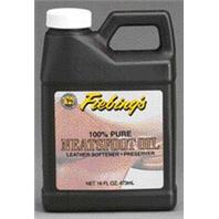 Fiebing Company - 100% Pure Neatsfoot Oil - 1 Pint