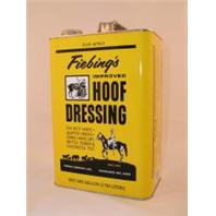 Fiebing Company - Fiebing Hoof Dressing - 1 Gallon