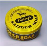 Fiebing Company - Yellow Saddle Soap - Yellow - 12 oz