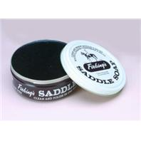 Fiebing Company - Saddle Soap Paste - Black - 12 oz
