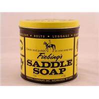 Fiebing Company - Saddle Soap Paste - Yellow - 5 Lb