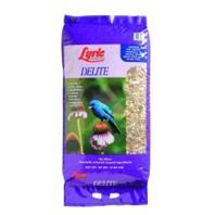 Greenview Lyric - Lyric Delite Bird Food - 20 Lb